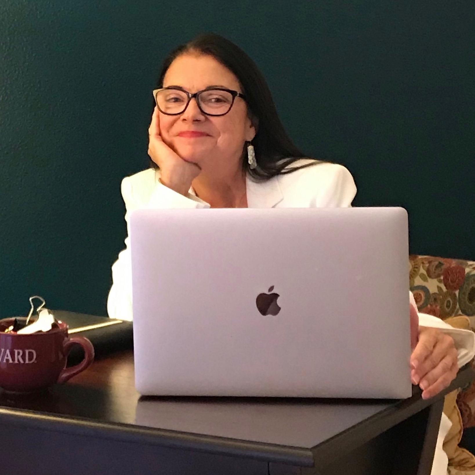Anne Writer